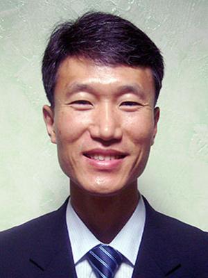조영주 목사